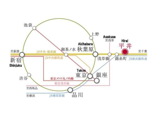 Laffitte Hirai Condominium Hotel - Vacation STAY 8463