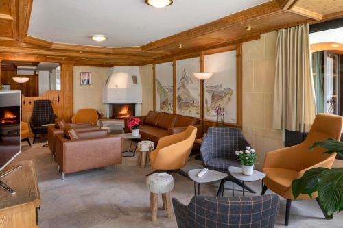 . Hotel Matterhornblick