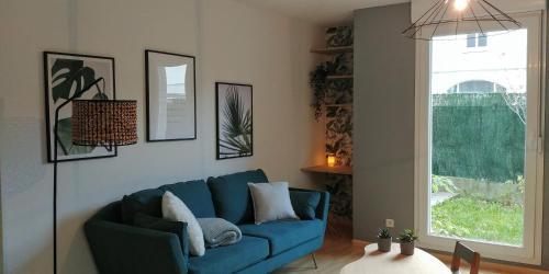 Chez Margot Et Fawaz - Location saisonnière - Colmar