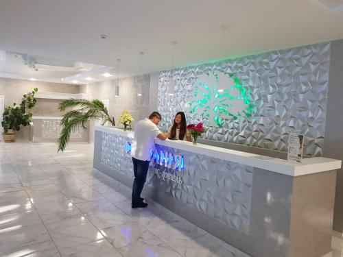 . Sanatoriy-Hotel Feofaniya