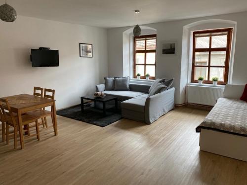Modern apartment in Kutna Hora