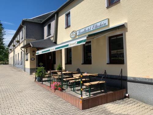 Accommodation in Elterlein