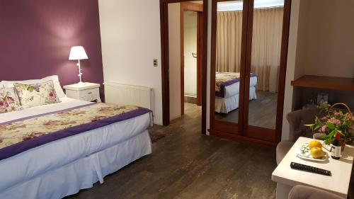 Martina de Goñi - Hotel - Pucón