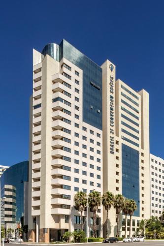 . Hotel Brasil 21 Convention