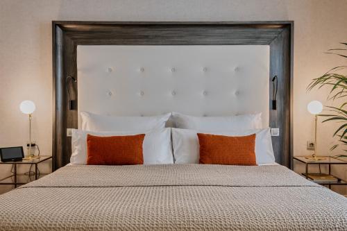 Superior Doppel- oder Zweibettzimmer Boutique Hotel Posada Terra Santa 2