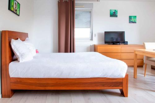 . Apparthotel Le Trident