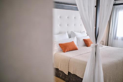 Suite Boutique Hotel Posada Terra Santa 14