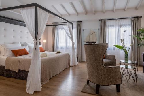 Suite Boutique Hotel Posada Terra Santa 1