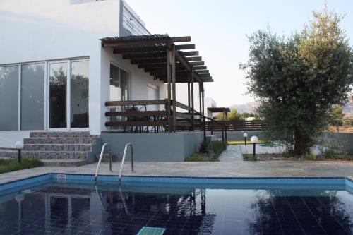 . Villa Anne