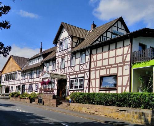 . Hotel Fröhlich-Höche