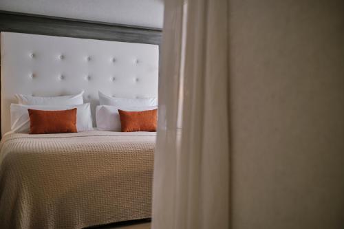 Habitación Doble Premier - 1 o 2 camas Boutique Hotel Posada Terra Santa 7
