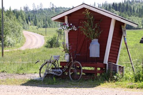 . Mäkelän Lomatuvat Cottages