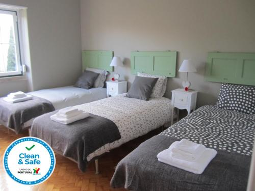 Alvalade II Guest House - image 5