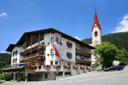 Hotel Kirchenwirt - Dobbiaco