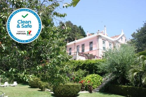 . Hotel Sintra Jardim