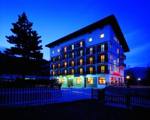 Hotel Panoramique - Torgnon