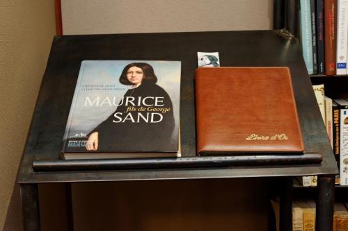 George Sand photo 19