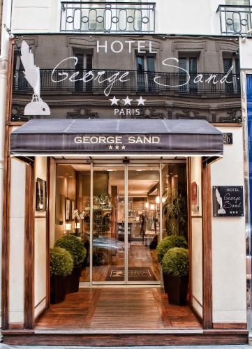 George Sand photo 22
