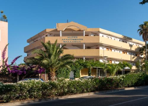 Alper Aparthotel Mallorca