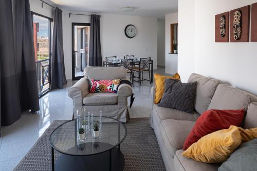 . Mc Apartments