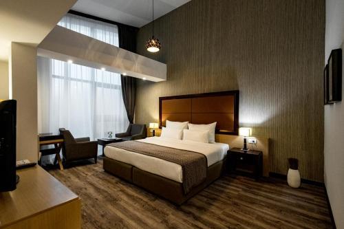 Hotel Blanca Resort&Spa - Accommodation - Vlašić