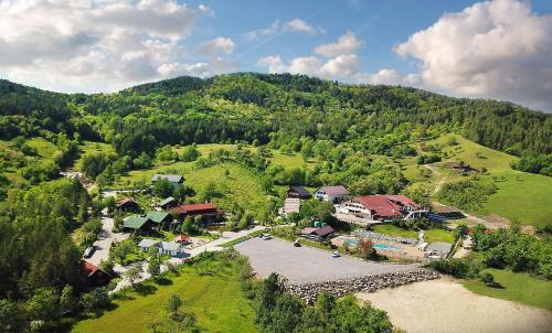 Complex Turistic Creanga Resort & Spa