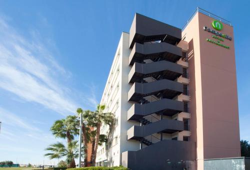 Campanile Barcelona Sud - Cornella - Hotel - Cornellà de Llobregat