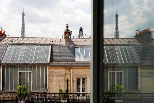 La Tremoille Paris photo 16