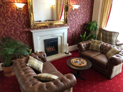 Queenswood Hotel - Photo 3 of 42
