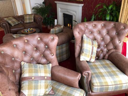 Queenswood Hotel - Photo 6 of 42
