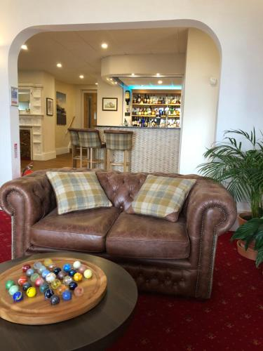 Queenswood Hotel - Photo 4 of 42