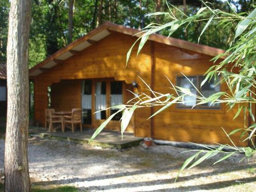 . Motel- Bungalow-& Chaletpark de Brenkberg