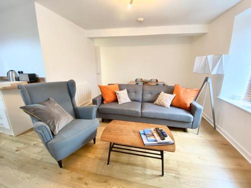 Nordic Suites, Ulverston