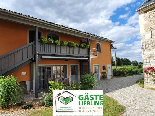 Doberschützer Hof - Apartment - Bautzen