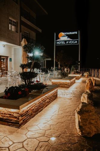 . Hotel A Veiga