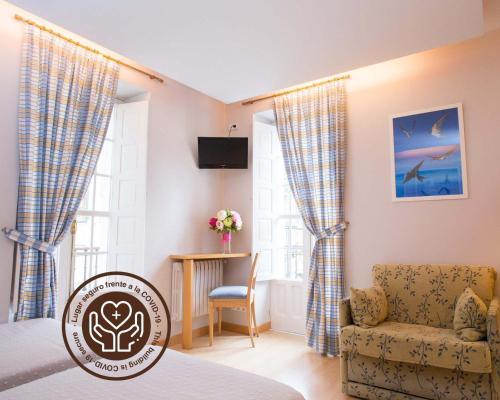 Hotel Casa Celsa-Barbantes