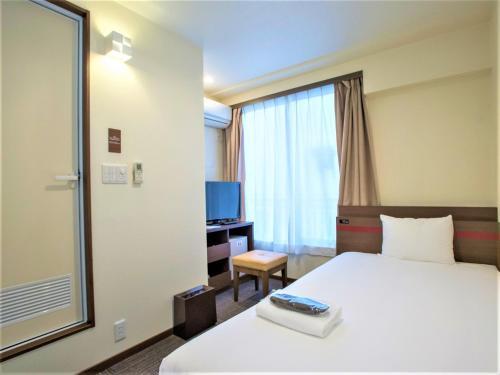SHIN YOKOHAMA SK HOTEL - Smoking - Vacation STAY 86103
