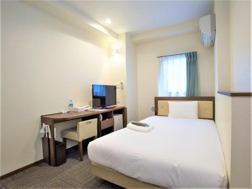 SHIN YOKOHAMA SK HOTEL - Smoking - Vacation STAY 86105