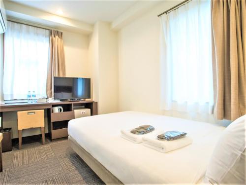 SHIN YOKOHAMA SK HOTEL - Non Smoking - Vacation STAY 86107