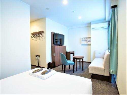 SHIN YOKOHAMA SK HOTEL - Non Smoking - Vacation STAY 86111