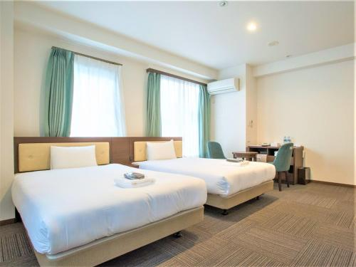 SHIN YOKOHAMA SK HOTEL - Non Smoking - Vacation STAY 86110