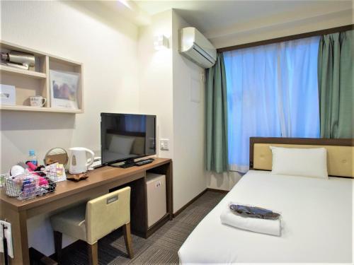 SHIN YOKOHAMA SK HOTEL - Female only & Non Smoking - Vacation STAY 86112
