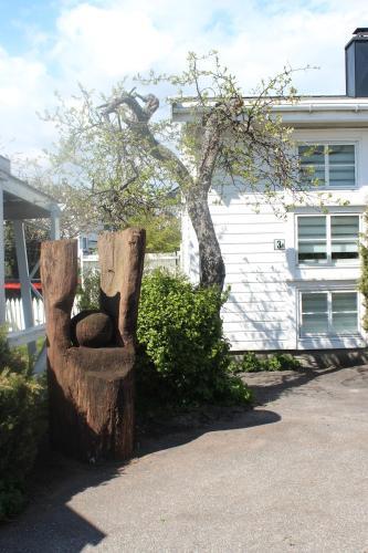 City Cottage Kristiansand, Lund - Apartment - Kristiansand