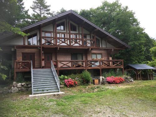 The Hakuba Villas - Vacation STAY 86413