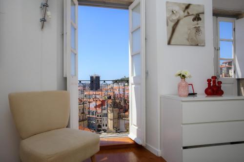 Apartamentos com Historia, Ferienwohnung in Coimbra bei Soutelo
