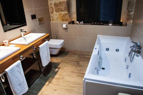 Suite with Terrace Torre Maestre Hotel Rural 34