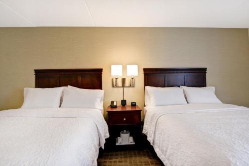 Hampton Inn Scranton at Montage Mountain - Hotel - Scranton
