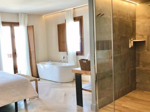 Habitación Doble Superior Hotel Abaco Altea 42