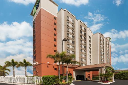 Holiday Inn Express & Suites - Nearest Universal Orlando, An Ihg Hotel