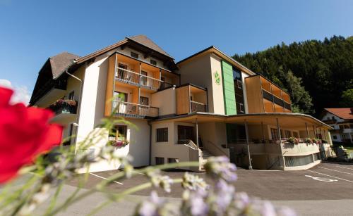 . Hotel Mönichwalderhof